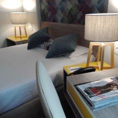 TRYP Guadalajara Hotel удобства в номере