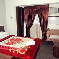 Отель OYO 152 Lapaz Hotel ОАЭ, Дубай - отзывы, цены и фото номеров - забронировать отель OYO 152 Lapaz Hotel онлайн комната для гостей фото 4