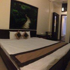 Tran Ly Hotel удобства в номере фото 2