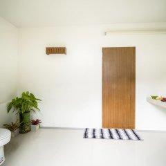 Отель Villa Cha-Cha Krabi Beachfront Resort Таиланд, Краби - отзывы, цены и фото номеров - забронировать отель Villa Cha-Cha Krabi Beachfront Resort онлайн ванная