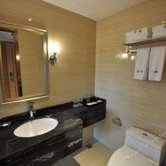 Bindun Hotel ванная фото 2