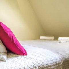 Отель Little Home - Milano Сопот комната для гостей