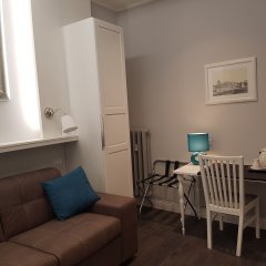 Отель Residenza Vatican Suite комната для гостей фото 3