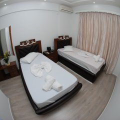 Hotel Iliria удобства в номере