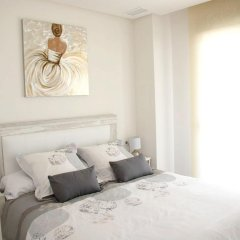 Отель With 2 Bedrooms in Alicante, With Shared Pool, Furnished Terrace and Wifi - 2 km From the Beach Испания, Ориуэла - отзывы, цены и фото номеров - забронировать отель With 2 Bedrooms in Alicante, With Shared Pool, Furnished Terrace and Wifi - 2 km From the Beach онлайн