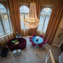 Отель Opus Xvi Берген в номере