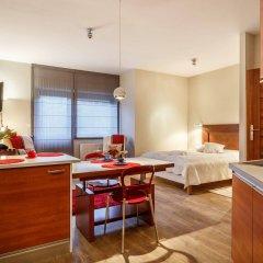Отель Apartamenty Pod Skocznią Закопане в номере