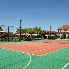 Veles Hotel спортивное сооружение