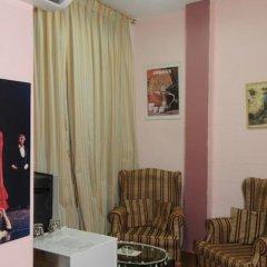 Отель ELGEE Иордания, Вади-Муса - отзывы, цены и фото номеров - забронировать отель ELGEE онлайн интерьер отеля фото 2