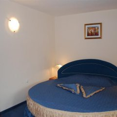 Отель Italia Nessebar Болгария, Несебр - 1 отзыв об отеле, цены и фото номеров - забронировать отель Italia Nessebar онлайн комната для гостей фото 3