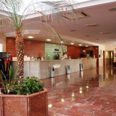 Отель Playas de Torrevieja интерьер отеля фото 2
