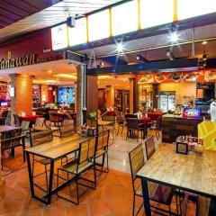 Tanawan Phuket Hotel питание фото 2