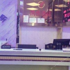 Kaiyue Hotel Shenzhen Шэньчжэнь ванная