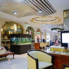 Al Seef Hotel гостиничный бар
