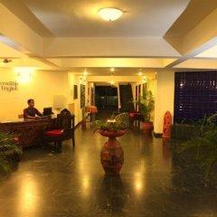 Alenea Resort in South Goa, India from 74$, photos, reviews - zenhotels.com hotel interior