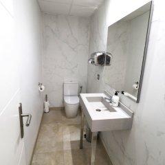 Hotel Gabarda & Gil ванная