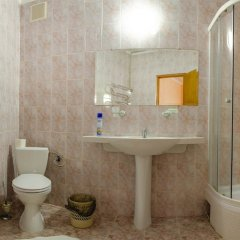 Гостиница ВатерЛоо ванная фото 5