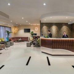 Апартаменты Savoy Crest Apartments Дубай интерьер отеля