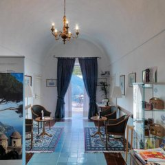 Hotel Parsifal - Antico Convento del 1288 Равелло развлечения