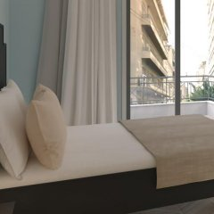 Athens One Smart Hotel in Athens, Greece from 57$, photos, reviews - zenhotels.com guestroom photo 4
