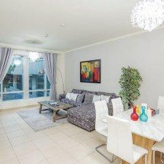 Отель Kennedy Towers - Burj Views комната для гостей фото 2