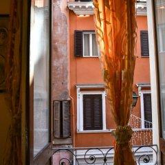 Апартаменты Stylish apartment in central Rome