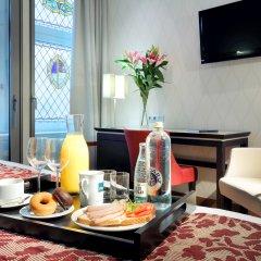 Отель Eurostars Hotel Plaza Mayor Испания, Мадрид - 5 отзывов об отеле, цены и фото номеров - забронировать отель Eurostars Hotel Plaza Mayor онлайн фото 3