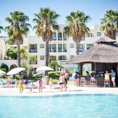 Отель Yellow Alvor Garden - All Inclusive бассейн фото 3