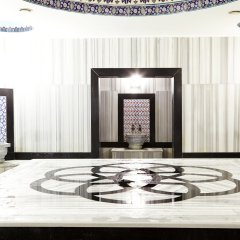 Отель Palmet Beach Resort Кемер интерьер отеля