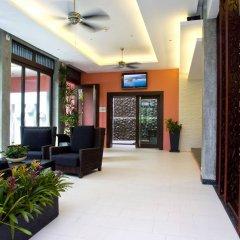 Отель Wyndham Sea Pearl Resort Phuket Таиланд, Пхукет - отзывы, цены и фото номеров - забронировать отель Wyndham Sea Pearl Resort Phuket онлайн интерьер отеля