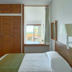 Отель Dom Pedro Meia Praia сейф в номере