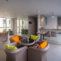 Отель Well Hotel Bangkok Таиланд, Бангкок - отзывы, цены и фото номеров - забронировать отель Well Hotel Bangkok онлайн фото 4