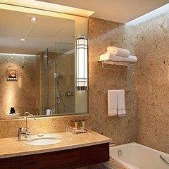 Peony International Hotel ванная
