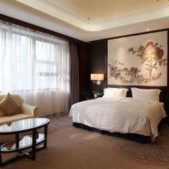 Oriental Garden Hotel комната для гостей