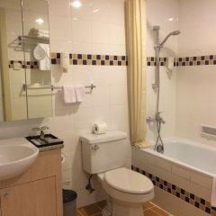 Отель Somerset Chancellor Court Ho Chi Minh City ванная фото 2
