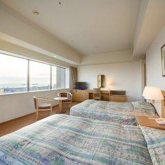Отель Grand Hotel New Oji Япония, Томакомай - отзывы, цены и фото номеров - забронировать отель Grand Hotel New Oji онлайн