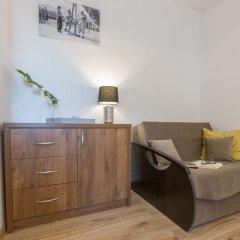Отель Stacja Zakopane - Apartamenty w Centrum комната для гостей