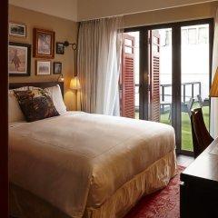 The Vagabond Club, Singapore, a Tribute Portfolio Hotel комната для гостей фото 5