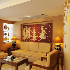 Отель Mariya Boutique Residence Бангкок интерьер отеля фото 3