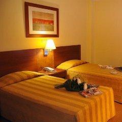 Hotel Travel Park Lisboa комната для гостей