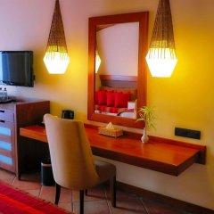 Отель Cinnamon Citadel Kandy удобства в номере