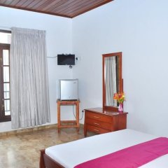 Green Shadows Beach Hotel комната для гостей фото 2