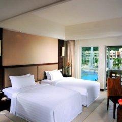 Отель Cactus Resort Sanya комната для гостей фото 3