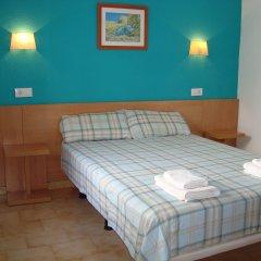 Отель Alta Galdana Playa комната для гостей