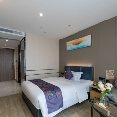 Отель One&One Residence комната для гостей фото 3