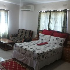 Отель COVENANT Габороне комната для гостей
