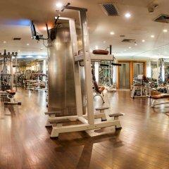 Отель Regent Warsaw фитнесс-зал