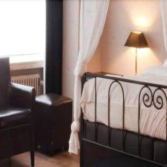 Отель De Hofkamers Бельгия, Остенде - отзывы, цены и фото номеров - забронировать отель De Hofkamers онлайн балкон