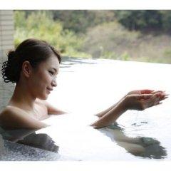 Отель Kyukamura Minami-Awaji Япония, Минамиавадзи - отзывы, цены и фото номеров - забронировать отель Kyukamura Minami-Awaji онлайн фитнесс-зал