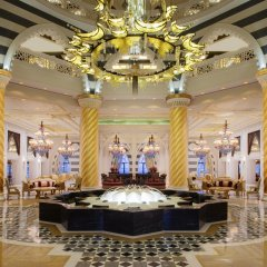 Jumeirah Zabeel Saray in Dubai, United Arab Emirates from 314$, photos, reviews - zenhotels.com meals photo 4